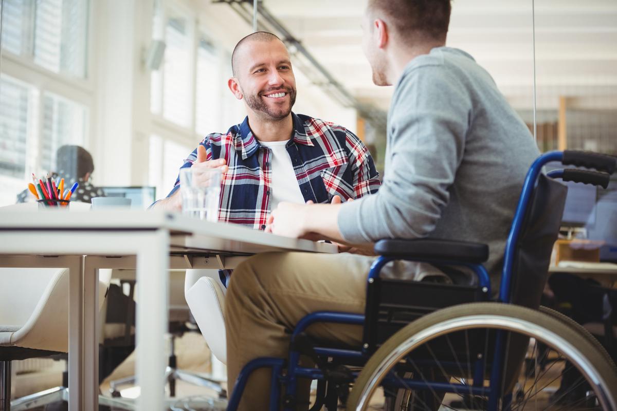 Bei der Beschäftigung schwerbehinderter Mitarbeiter ist viel zu beachten